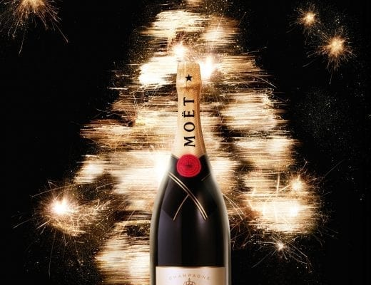HOSPITALITY HEDONIST -SOUTH AFRICAN TRAVEL | FASHION | LIFESTYLE Moët & Chandon Tree Lighting Ceremony | Silo District | December 7th image 1